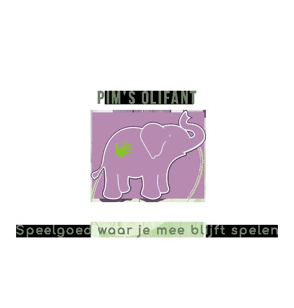 Pim's Olifant webshop